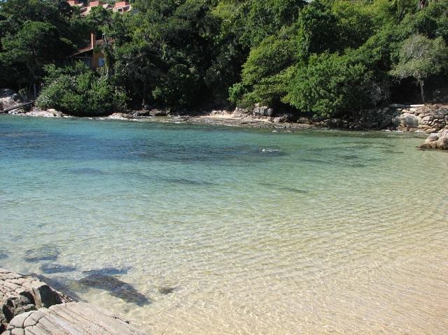 image3 As águas cristalinas das praias de Bombinhas