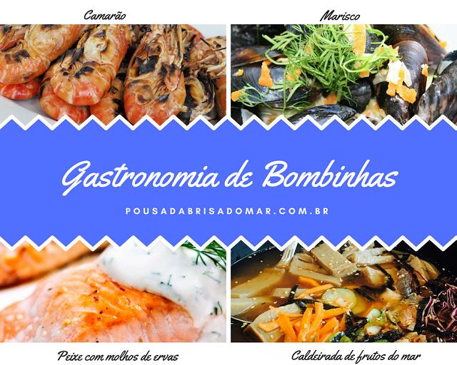 image7 O turismo gastronômico em Bombinhas
