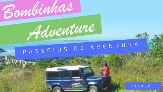 Hall Praias de Bombinhas - Um roteiro de final de semana - Brisa do Mar