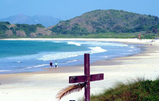 image3-4 As belezas e atrativos da Praia de Quatro Ilhas, em Bombinhas