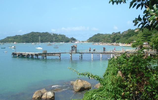 image3 Roteiro turístico pelas praias de Bombinhas: bairro do Centro