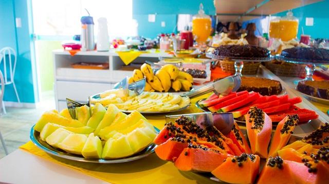 image6 Pousada com café da manhã em Bombinhas – Pousada Brisa do Mar