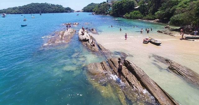 image2-1 Quais as melhores praias para crianças em Bombinhas