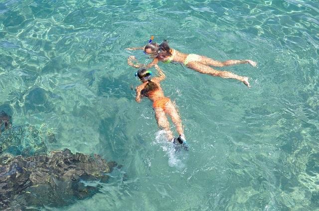 image2-3 Como é o mergulho de snorkeling em Bombinhas