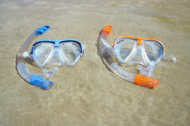 image3-3 Como é o mergulho de snorkeling em Bombinhas